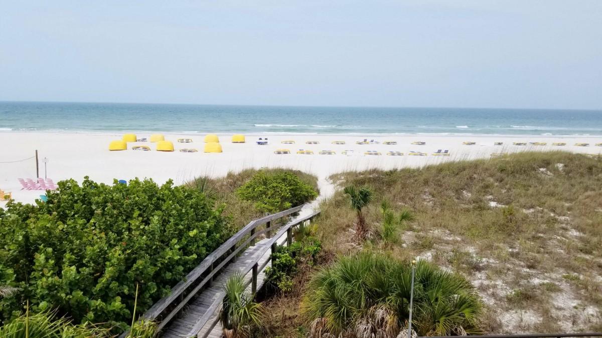 Gulf Strand Resort 301