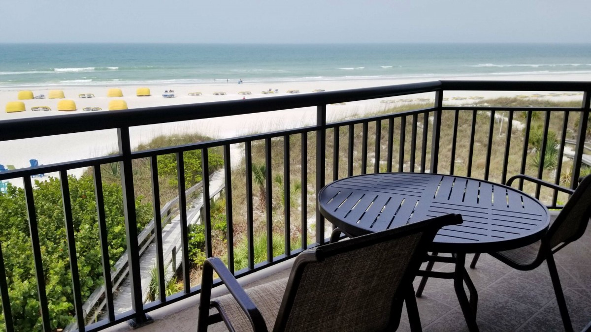 Gulf Strand Resort 401