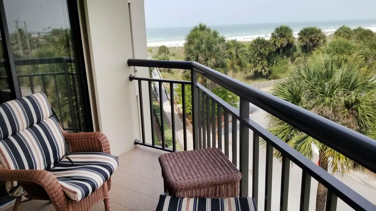 Gulf Strand Resort 406