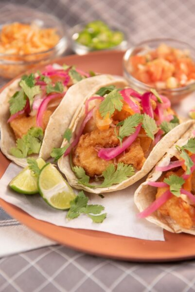 tacos from st pete restaurant