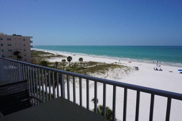 gulf front rental st pete beach