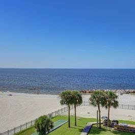 St. Pete Beach Rentals