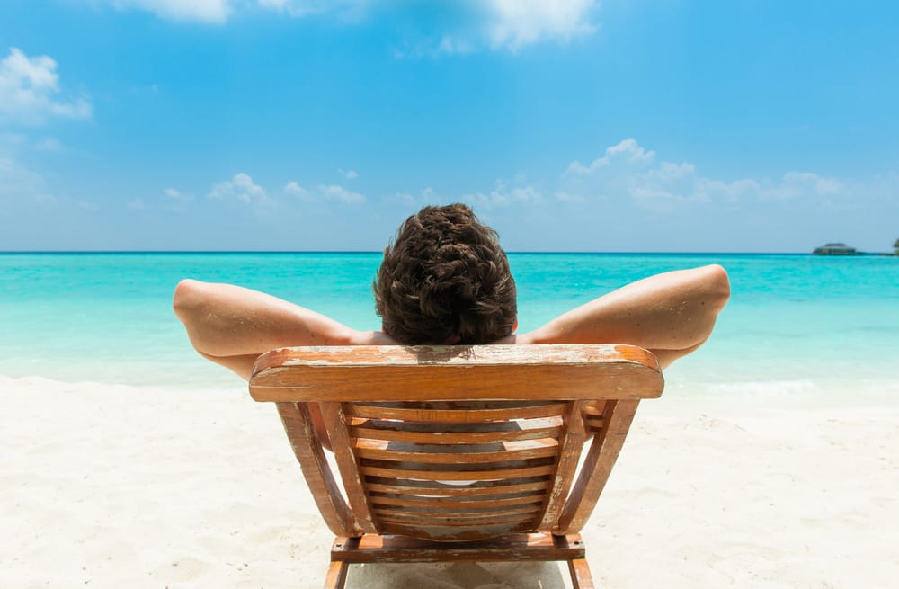 7 Reasons Why Vacations Are Important | Travel Resort Services