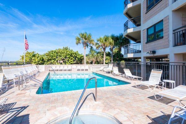 Gulf Strand Resort